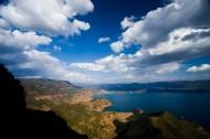 四川泸沽湖图片(34张)
