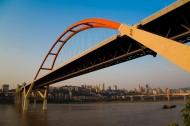重庆长江大桥图片(2张)