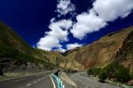 新疆天山风景图片(12张)