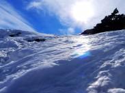云南轿子雪山风景图片(10张)