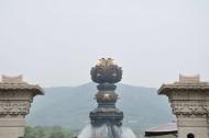 无锡灵山风景图片(7张)