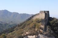 北京八达岭长城风景图片(10张)