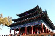 北京景山风景图片(10张)