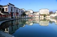 安徽宏村风景图片(10张)