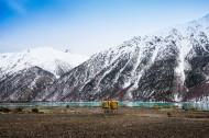 西藏雅鲁藏布大峡谷风景图片(13张)