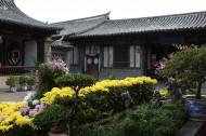 建水朱家花园风景图片(15张)