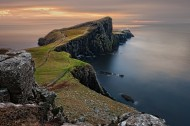 苏格兰斯凯岛风景图片(11张)