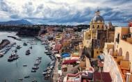 意大利城市风景图片(10张)