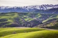 新疆大西沟风景图片(20张)