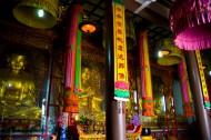 陕西法门寺图片(13张)