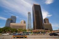 北京国贸中心图片(17张)