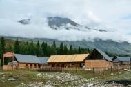 新疆禾木风景图片(13张)