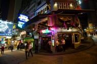 香港兰桂坊图片(10张)