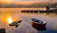 俄罗斯贝加尔湖图片(16张)