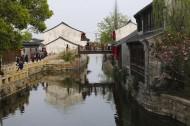 江苏无锡荡口古镇风景图片(10张)