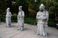 杭州西湖岳飞庙图片(6张)