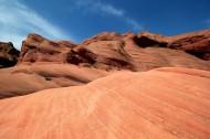 美国波浪谷风景图片(5张)