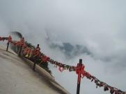 陕西渭南华山风景图片(10张)