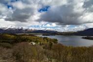 英国湖区风景图片(18张)