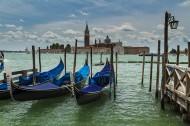 威尼斯水城图片(9张)