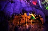 新疆三仙洞风景图片(10张)