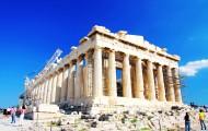 希腊雅典风景图片(10张)