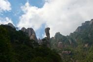 江西三清山风景图片(17张)
