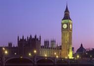英国建筑风景图片(36张)