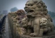 北京卢沟桥图片(11张)