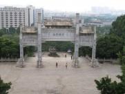 广东顺德宝林寺风景图片(14张)