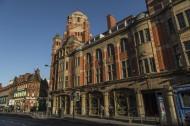 英格兰利物浦建筑风景图片(18张)