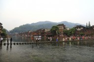 四川沱江风景图片(8张)