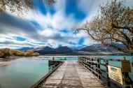 新西兰南岛风景图片(15张)