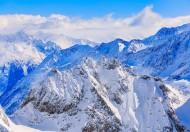 瑞士阿尔卑斯山风景图片(10张)