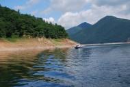 吉林松花湖风景图片(16张)