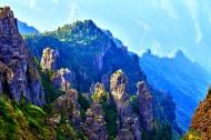 湖北神农架风景图片(9张)