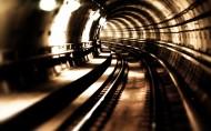 铁路隧道图片(11张)