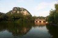 江西龙潭风景图片(7张)