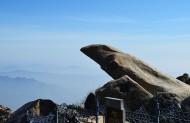 山东泰山风景图片(12张)