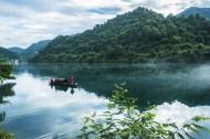 湖南小东江风景图片(9张)