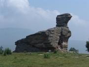 内蒙古克什克腾世界地质公园风景图片(14张)