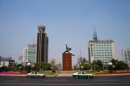 吉林市江城广场图片(3张)