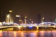 广州珠江夜景图片(12张)
