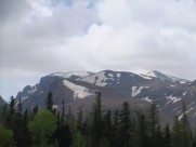 吉林长白山风景图片(6张)