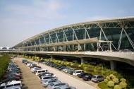 广州白云机场图片(7张)