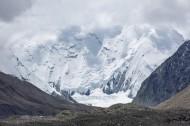 西藏珠穆朗玛峰风景图片(11张)