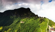 贵州梵净山风景图片(10张)