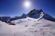 瑞士阿尔卑斯山风景图片(11张)