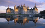 欧洲美丽城堡图片(16张)