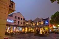上海新天地夜景图片(21张)